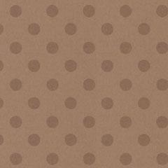 713 Fantasia, papier A4 210x297mm, 5 vel, Stippel Bruin