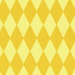 702 Scrapbookvel Fantasia 302x302 mm, Ruit geel