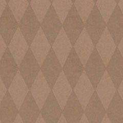 714 Scrapbookvel Fantasia 302x302 mm, Ruit bruin