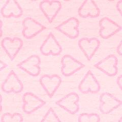 768 Scrapbookvel Fantasia 302x302 mm, Hart roze