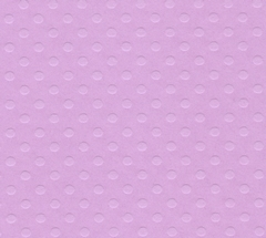 0601 Bazzill DOTTED SWISS 30,5x30,5 Berry Pretty 5 vel