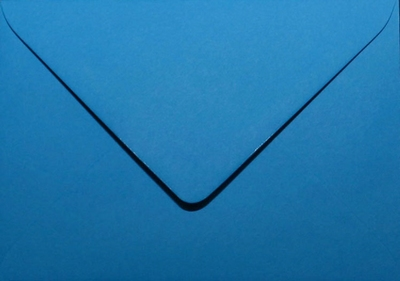 06 Envelop 11,0x15,6 CM Roma Koningsblauw