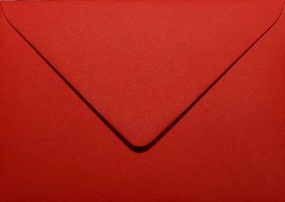 13 Envelop 11,0x15,6 CM Roma Koraalrood