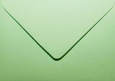 22 Envelop 11,0x15,6 CM Roma Lentegroen