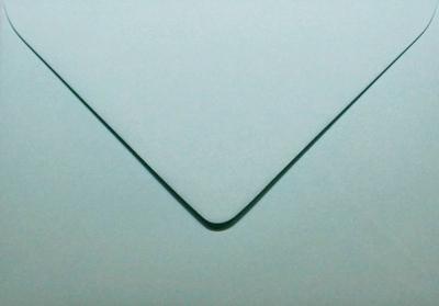 26 Envelop 11,0x15,6 CM Roma Laguneblauw
