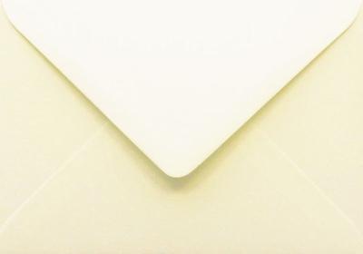 01 Envelop 15,6x22,0 CM Roma Wit