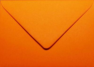 11 Envelop 15,6x22,0 CM Roma Feloranje