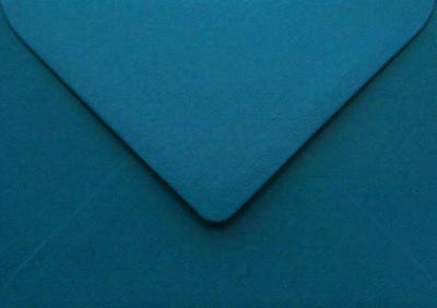 08 Envelop 15,6x22,0 CM Fiore Blauw