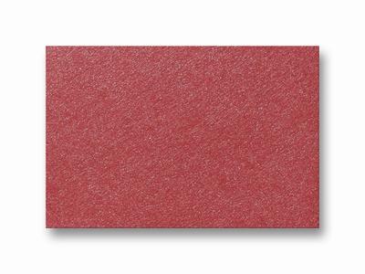 10 Metallic A4 210x297 mm Rosso per stuk