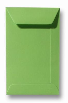 09 Envelop 6,5x10,5 cm (loonzakje) Roma Appelgroen