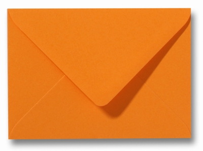 11 Envelop 8,0x11,4 cm Roma Feloranje