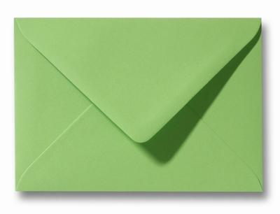 09 Envelop 12x18 CM Roma Appelgroen