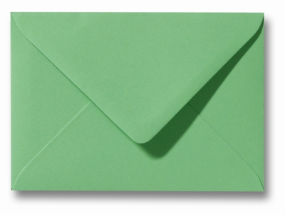 24 Envelop 12x18 CM Roma Weidegroen