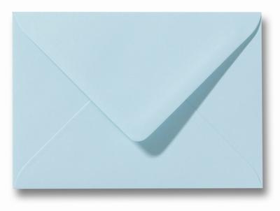 26 Envelop 12x18 CM Roma Laguneblauw