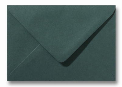 31 Envelop 12x18 CM Roma Donkergroen