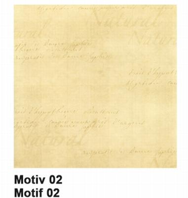 Ursus Scrapbookpapier