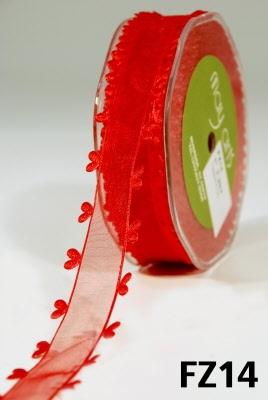 RED Sheer/Heart Edge 25mm