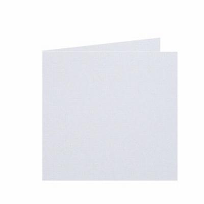 02 Dubbele kaart 15x15 CM Roma Biotop per stuk