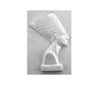 Gipsvorm egyptisch Man