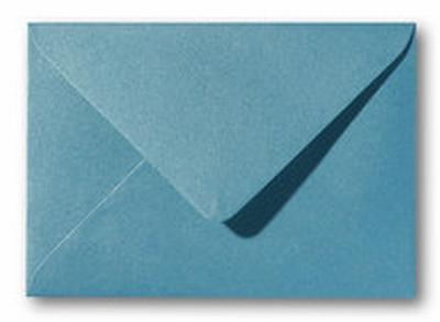 13 Envelop 11,0x15,6 CM Metallic Curacao