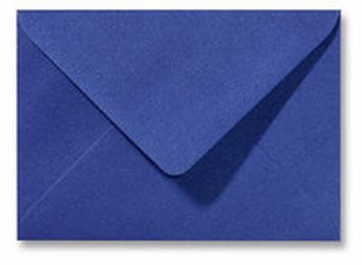 14 Envelop 11,0x15,6 CM Metallic Blue