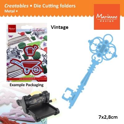 Marianne Design Creatables key