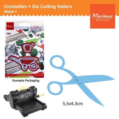 Marianne Design Creatables classic scissor