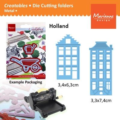 Marianne Design Creatables amsterdam