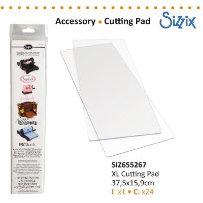 Sizzix accessory XL cutting pad
