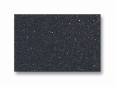 14 Metallic A4 210x297 mm Black per stuk