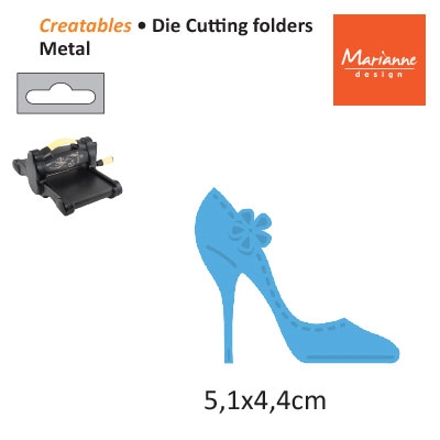 Marianne Design Creatables pump