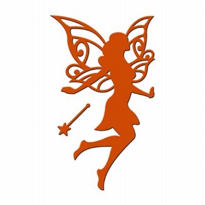 Spellbinders Die D-Lite S2-102 Fairy Ariana