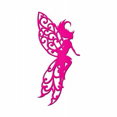 Spellbinders Die D-Lite S2-116 Fairy Cali