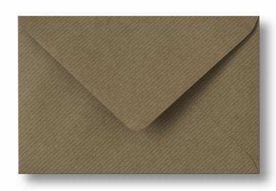 05 Envelop Kraft 13x18 CM Bruin