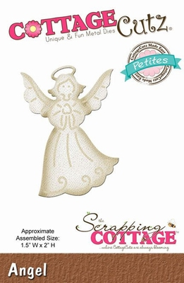 CottageCutz Angel (Petites) (CCP-047)