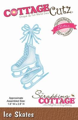 CottageCutz Ice Skates (CCE-082)