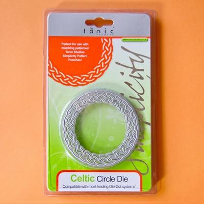 Tonic Circle Die Celtic