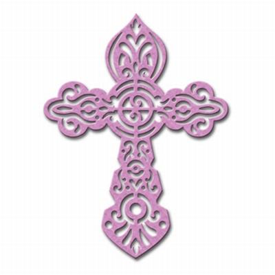 Spellbinders Die D-Lites S2-149 Crosses 4