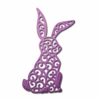 Spellbinders Die D-Lites S2-160 Bunny