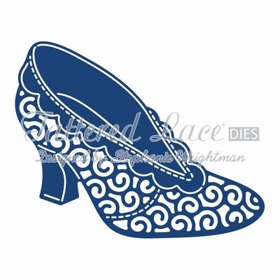 Tattered Lace Lu Lu Shoe (ACD789)