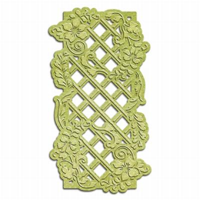Shapeabilities Strips S4-528 Foliage Lattice