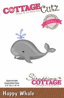 Happy Whale (Elites) (CCE-274)