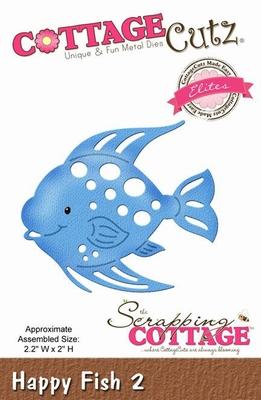 Happy Fish 2 (Elites) (CCE-273)