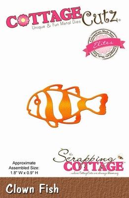 Clown Fish (Elites) (CCE-268)