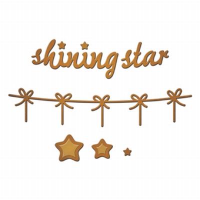Die D-Lites S2-189 Shining Star