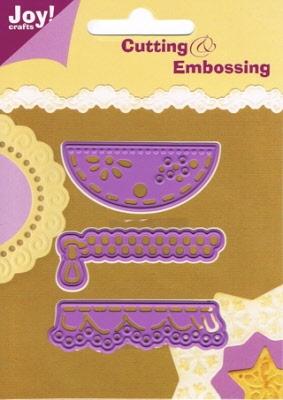 6002/0063 Cutting & Embossingstencil broekzakklepjes-rits