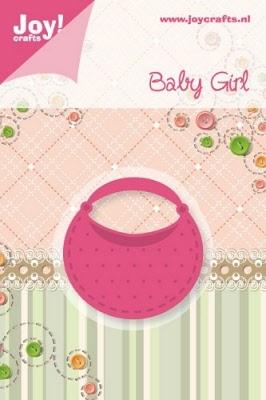 6002/0215 Cutting & Embossingmal - Happy Baby