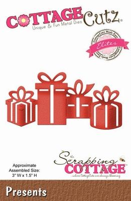 Presents (Elites) (CCE-311)