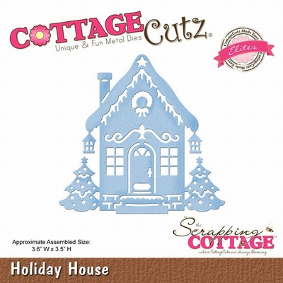 Holiday House (Elites) (CCE-302)