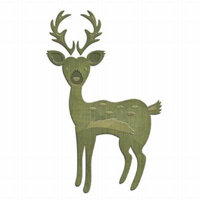 Die D-Lites S3-229 Woodland Deer